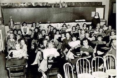 1948 Kindergarten
