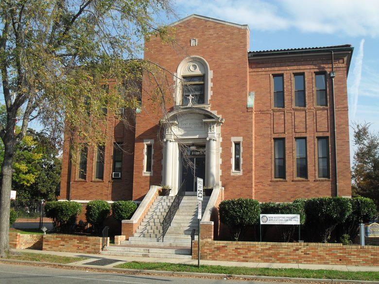 Saint Benedict School